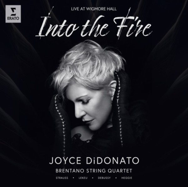 Joyce DiDonato: Into the Fire