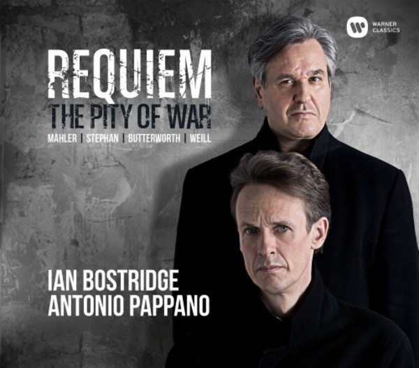 Requiem: The Pity of War