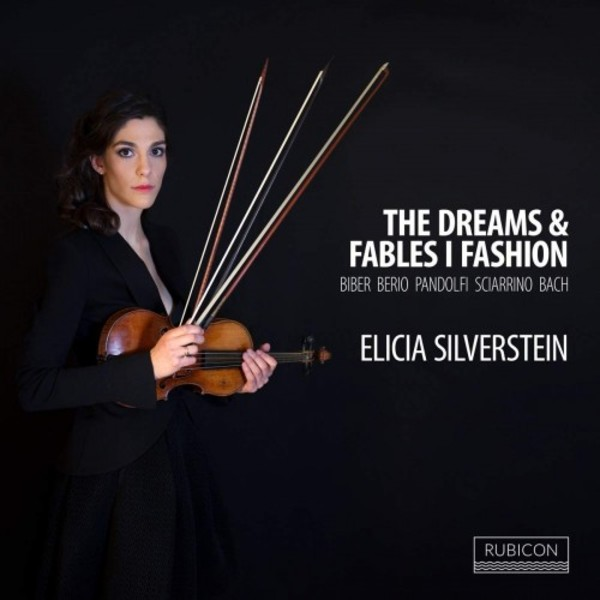 The Dreams & Fables I Fashion | Rubicon RCD1031