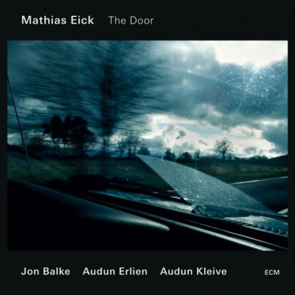 Mathias Eick - The Door | ECM 1757979