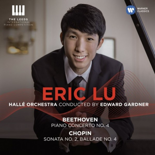 Eric Lu plays Beethoven & Chopin