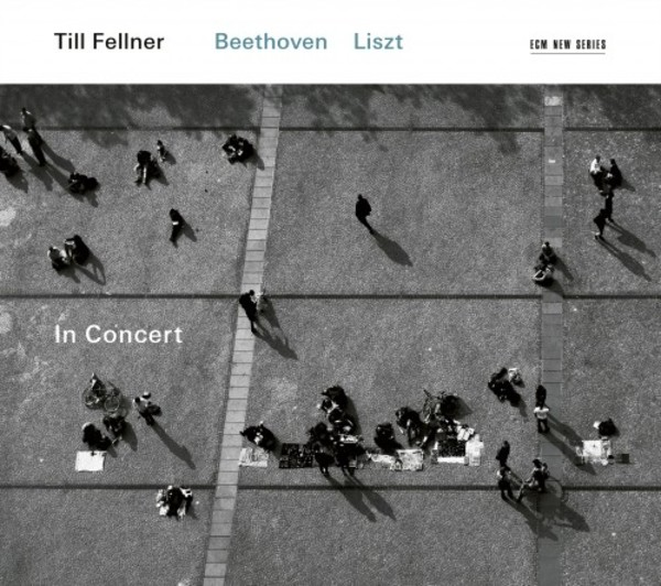 Till Fellner in Concert: Beethoven & Liszt