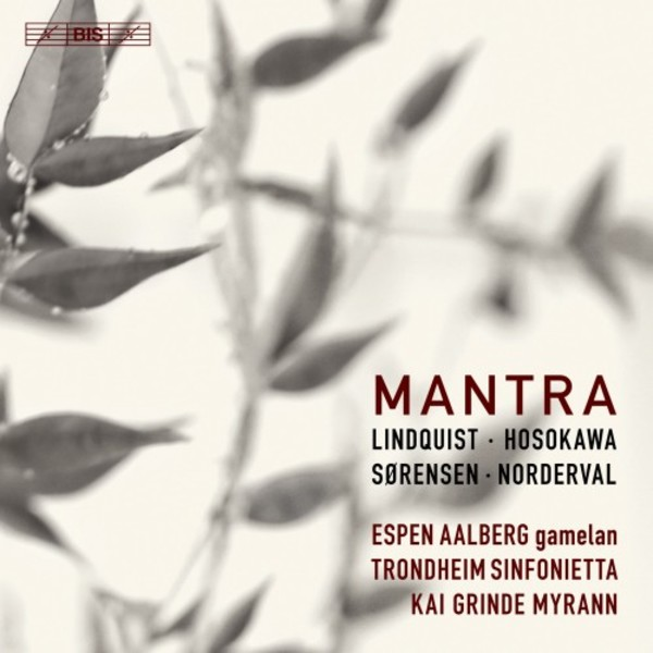 Mantra: Music for Sinfonietta