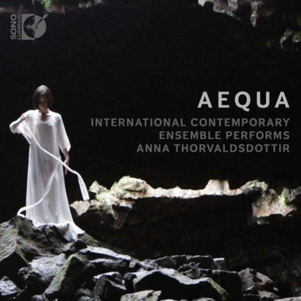 Thorvaldsdottir - AEQUA (Blu-ray Audio + CD)