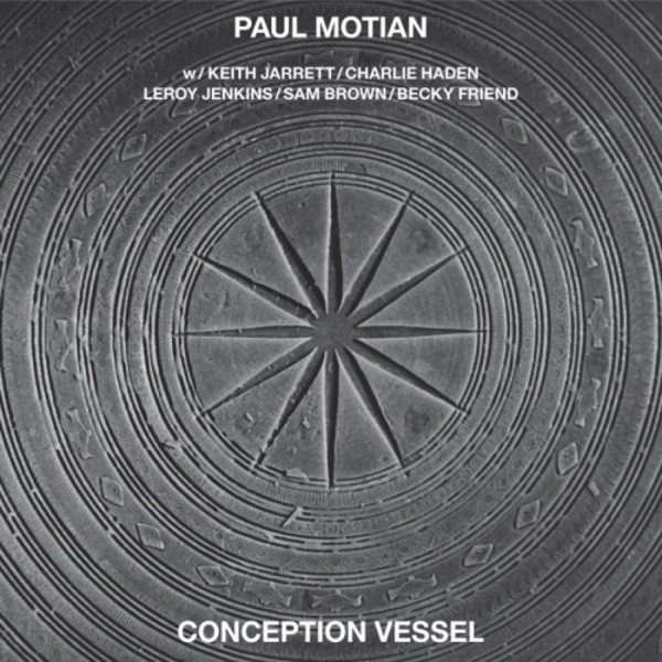 Paul Motian - Conception Vessel | ECM 1775852