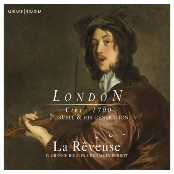 London circa 1700: Purcell & his Generation