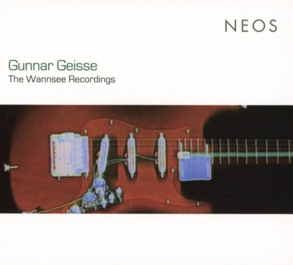 Geisse - The Wannsee Recordings