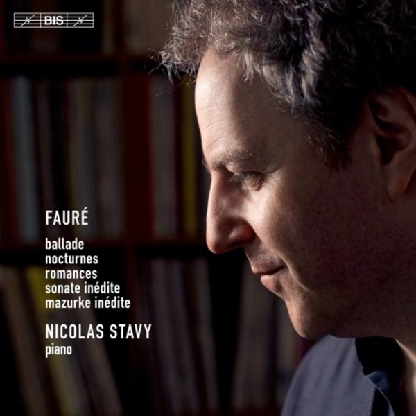 Faure - Piano Music