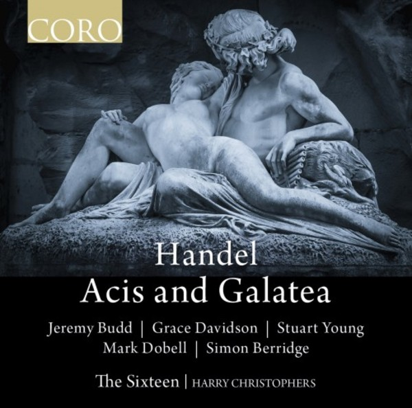 Handel - Acis and Galatea