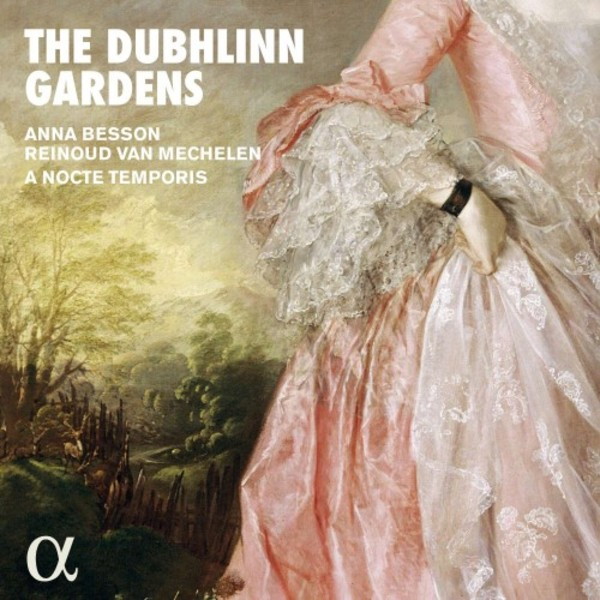 The Dubhlinn Gardens | Alpha ALPHA447