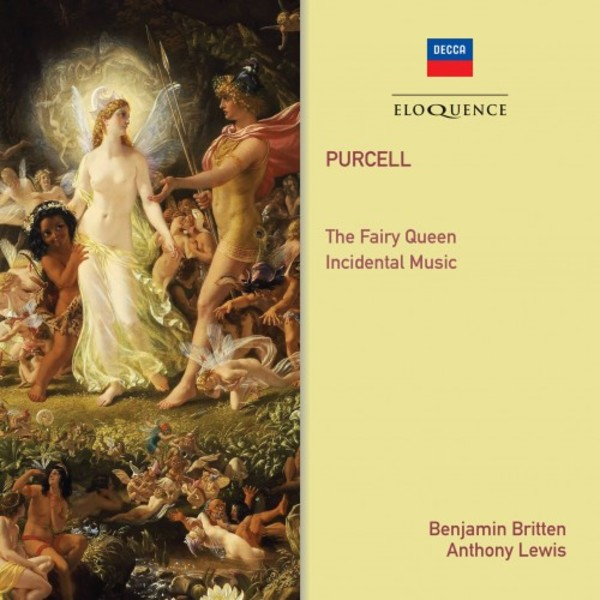 Purcell - The Fairy Queen & Incidental Music