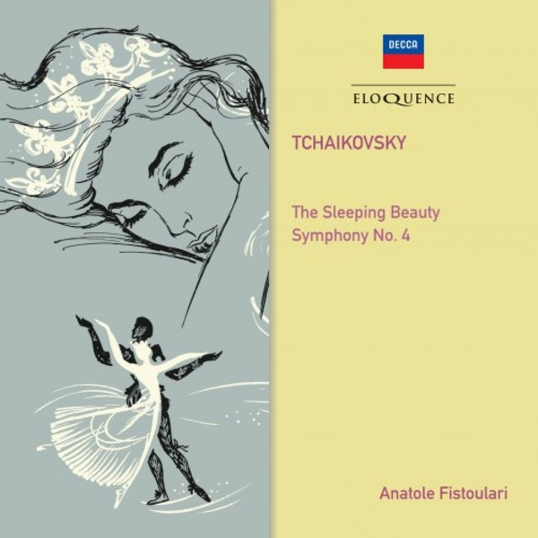 Tchaikovsky - The Sleeping Beauty, Symphony no.4
