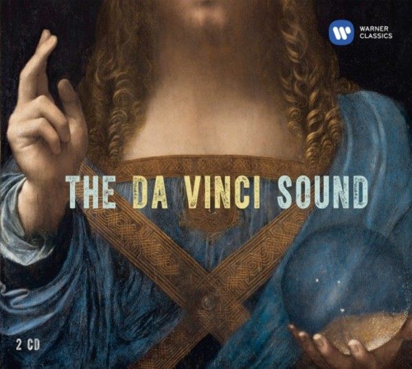 The Da Vinci Sound | Warner 9029550696