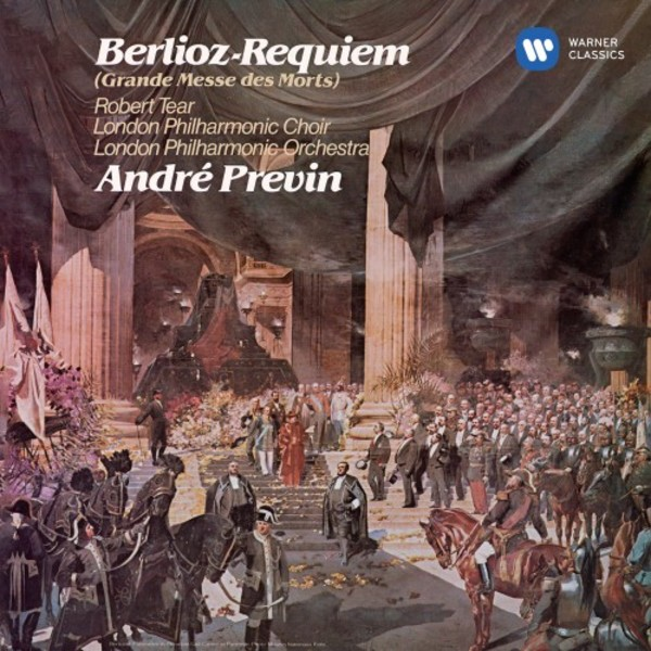 Berlioz - Requiem (Grande Messe des morts)