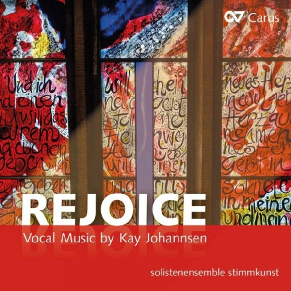 Rejoice: Vocal Music by Kay Johannsen