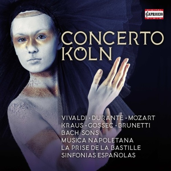 Concerto Koln Collection
