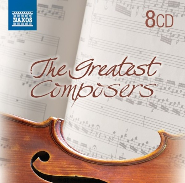 The Greatest Composers