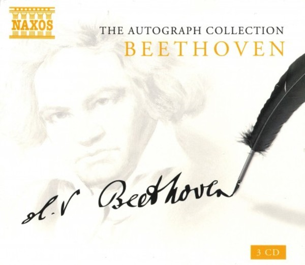 The Autograph Collection: Beethoven