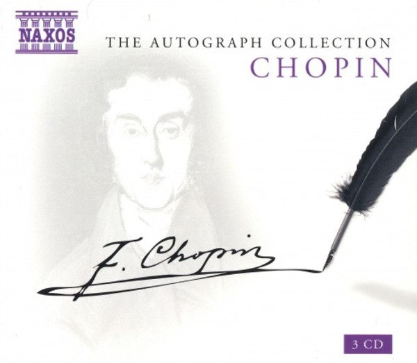 The Autograph Collection: Chopin