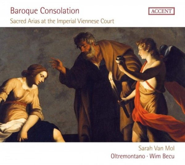 Baroque Consolation: Sacred Arias at the Imperial Viennese Court