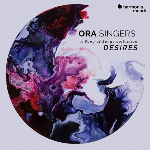 Desires: A Song of Songs Collection | Harmonia Mundi HMM905316