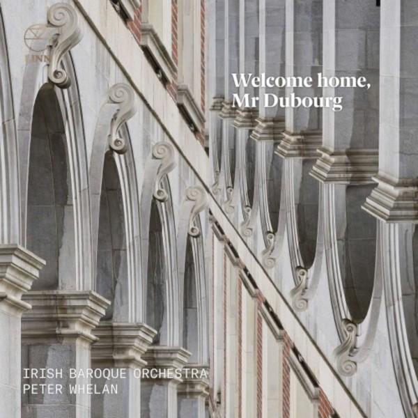 Welcome home, Mr Dubourg | Linn CKD532