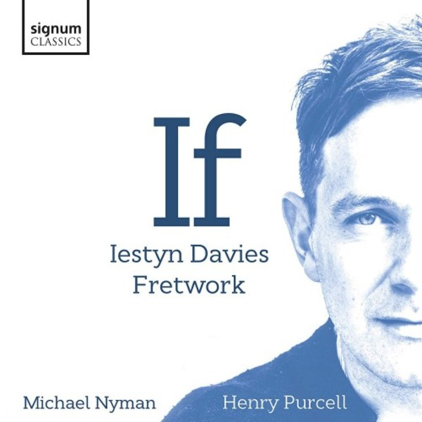 If: Music by Nyman & Purcell
