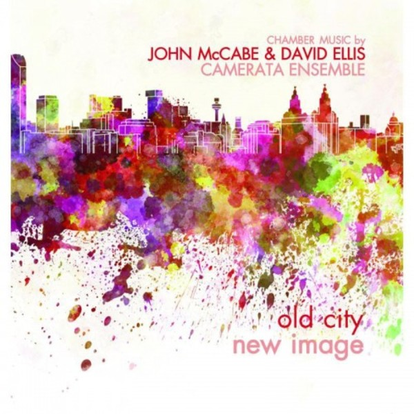 Old City New Image: Chamber Music by McCabe & Ellis