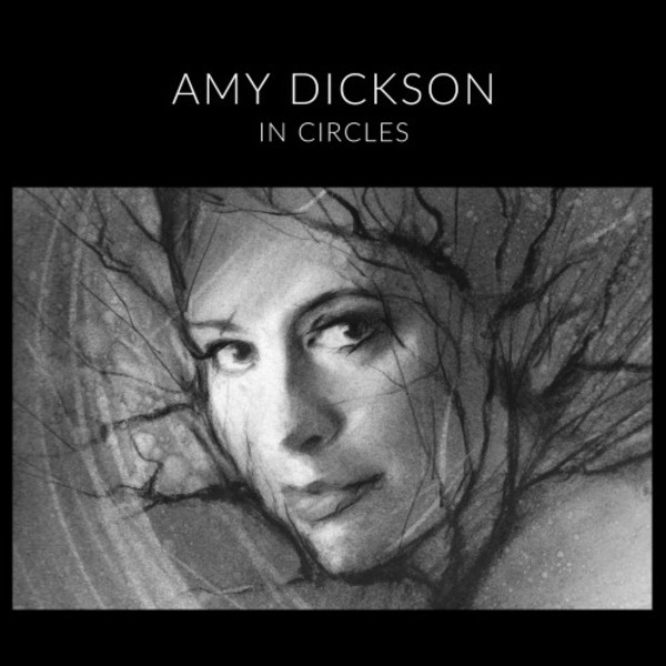 Amy Dickson: In Circles