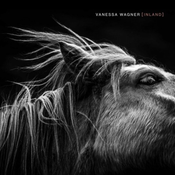 Vanessa Wagner: Inland | Infine Music IF1050CD