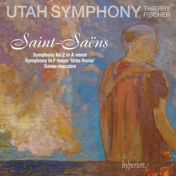 Saint-Saens - Symphony no.2, Symphony in F �Urbs Roma�, Danse macabre