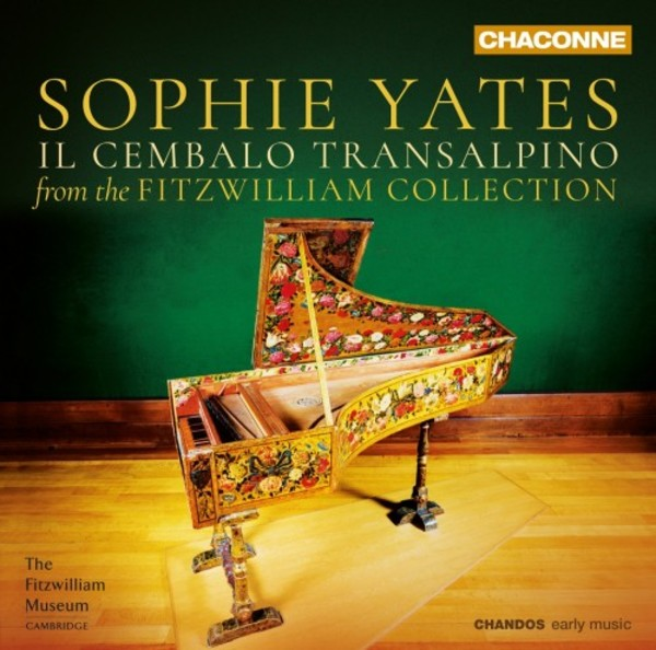 Il Cembalo Transalpino: Music from the Fitzwilliam Collection