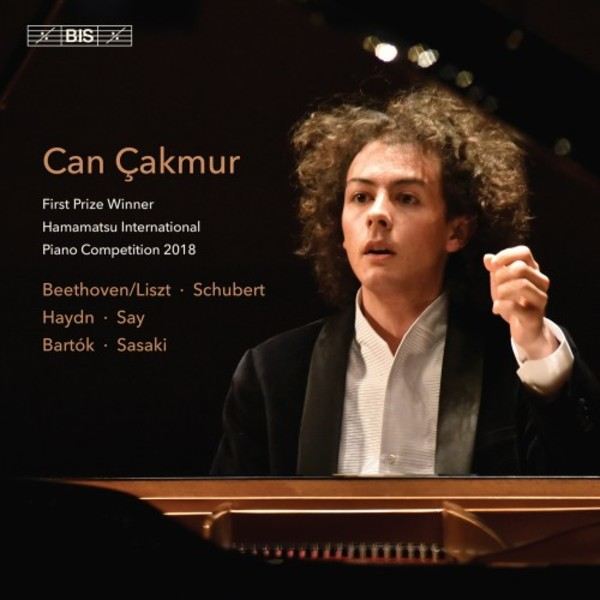 Can Cakmur: Piano Recital