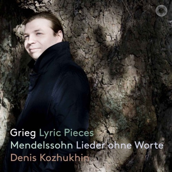Grieg - Lyric Pieces; Mendelssohn - Songs without Words | Pentatone PTC5186734
