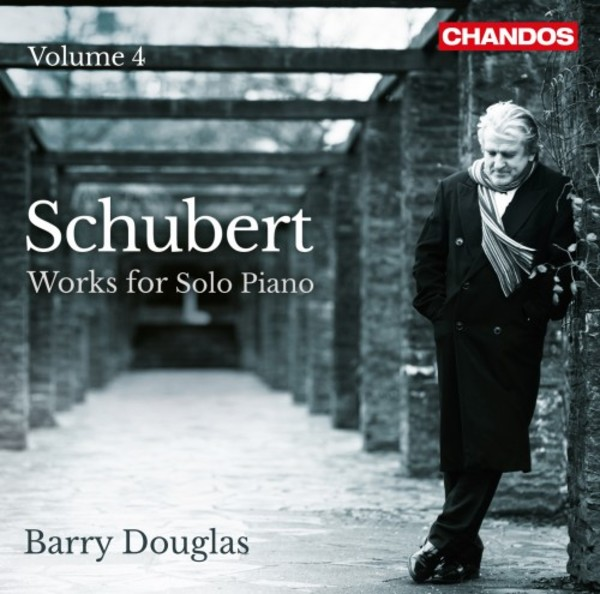 Schubert - Works for Solo Piano Vol.4