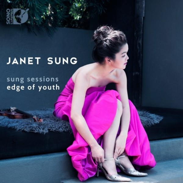 Sung Sessions: Edge of Youth | Sono Luminus DSL92230