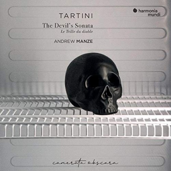 Tartini - The Devil�s Sonata