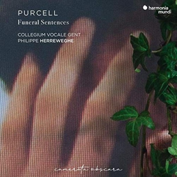 Purcell - Funeral Sentences