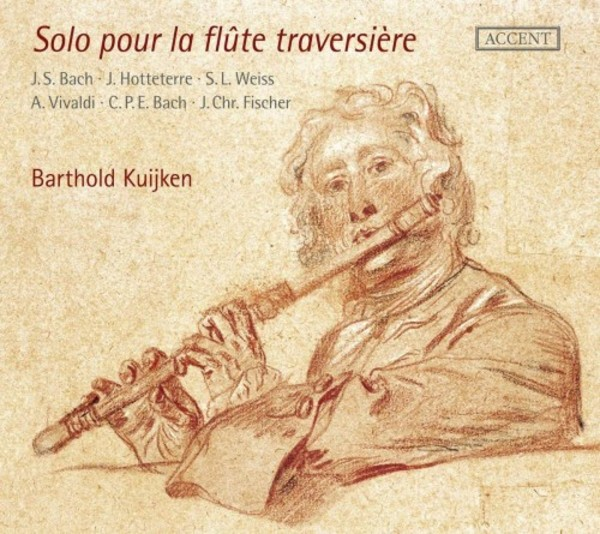 Solos for the Transverse Flute