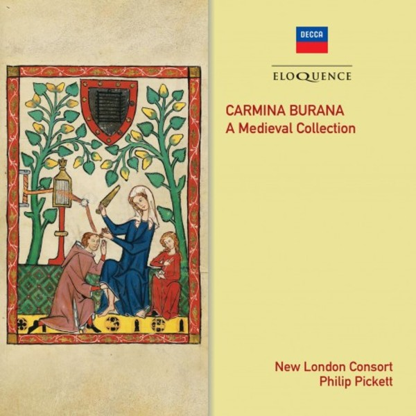 Carmina Burana: A Medieval Collection