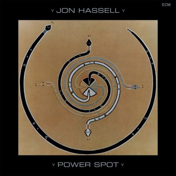 Jon Hassell - Power Spot | ECM 1776227