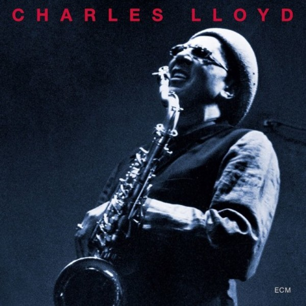 Charles Lloyd - The Call | ECM 1779924