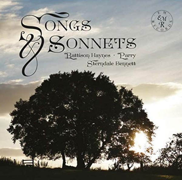 Songs & Sonnets: Songs from the Reign of Queen Victoria