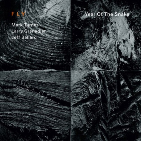 Fly: Year of the Snake | ECM 2776644