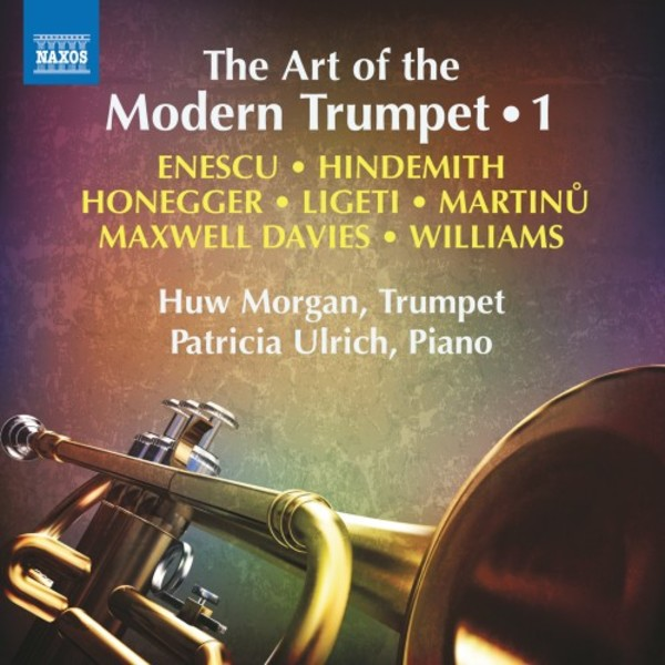 The Art of the Modern Trumpet Vol.1