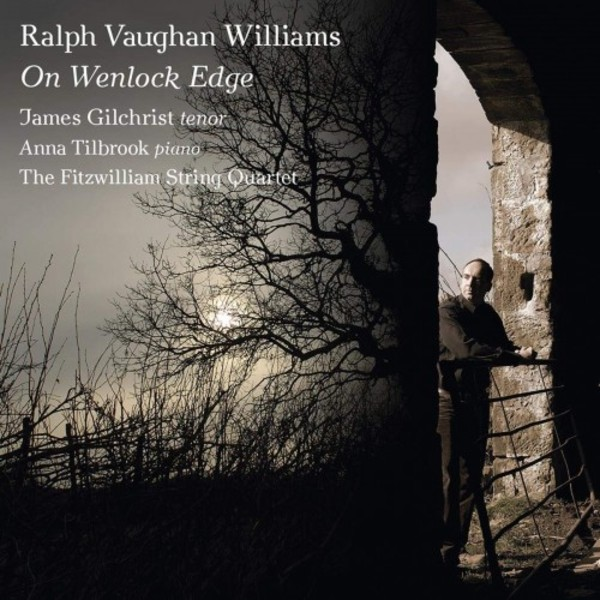 Vaughan Williams - On Wenlock Edge; Warlock - The Curlew, etc.