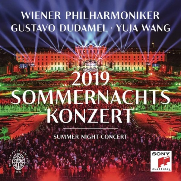 Wiener Philharmoniker Summer Night Concert 2019