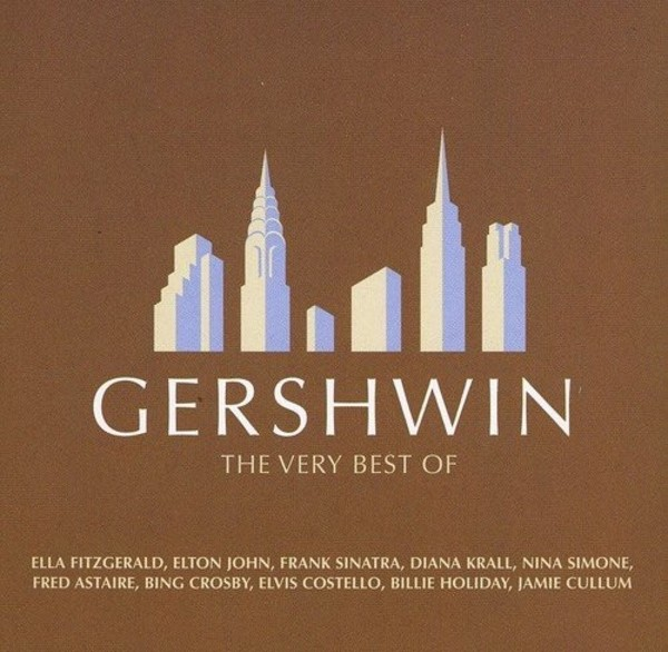 The Very Best of George Gershwin | Decca 9809662
