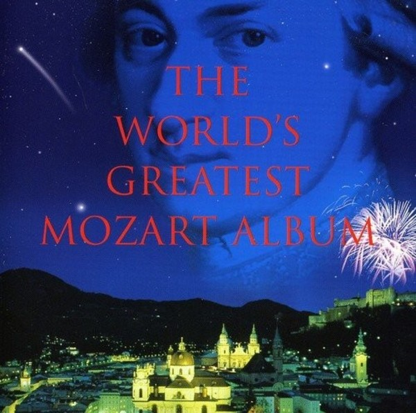 The World's Greatest Mozart Album | Decca 4664942