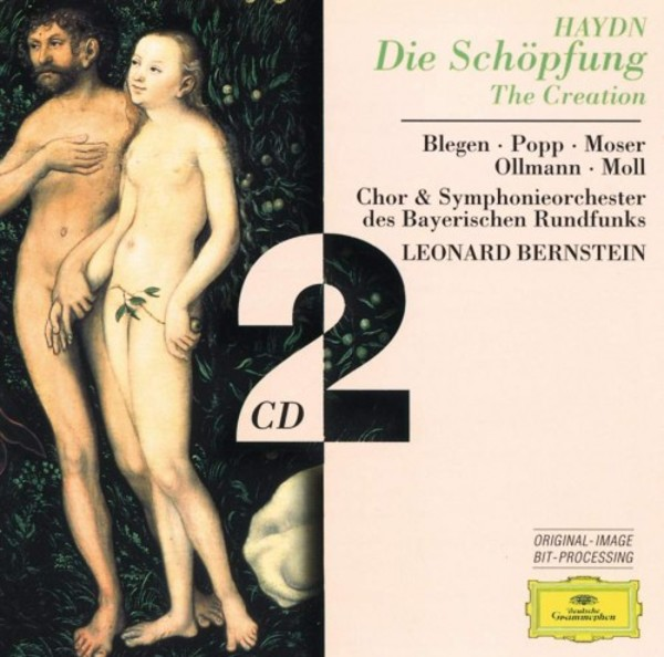 Haydn - The Creation | Deutsche Grammophon E4530312